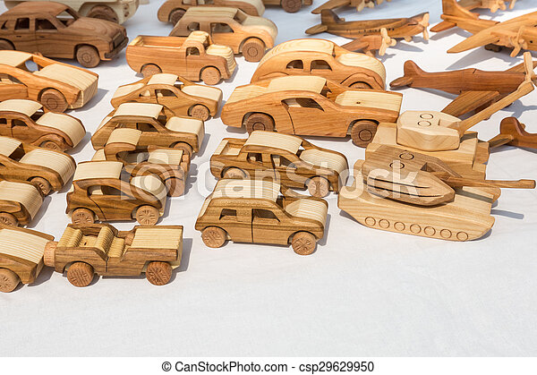 Wooden Toy Cars Tanks And Plans