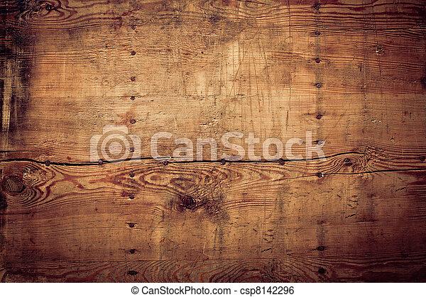 Woodgrain texture XXL - csp8142296