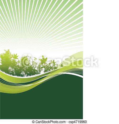 woodland - csp4719960