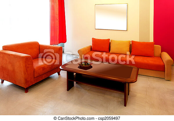 https://comps.canstockphoto.nl/woonkamer-rood-plaatje_csp2059497.jpg