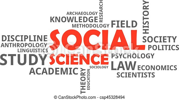 word cloud social science a word cloud of social science related
