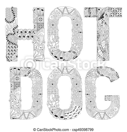 Skylanders Giants Fire Hot Dog Coloring Page - Free Coloring Pages ... | 470x450