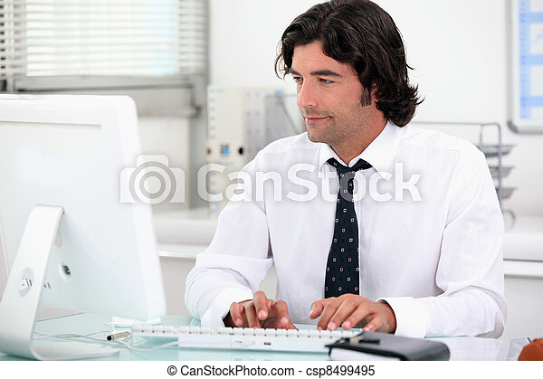 Word processing - csp8499495