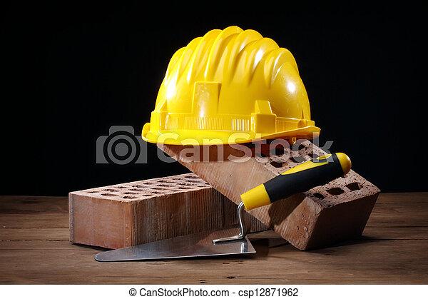 work place - csp12871962