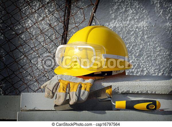 work place - csp16797564
