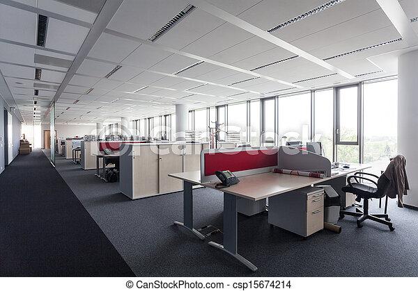 Work places - csp15674214