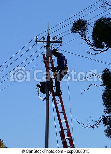 Worker 4 - csp0308315