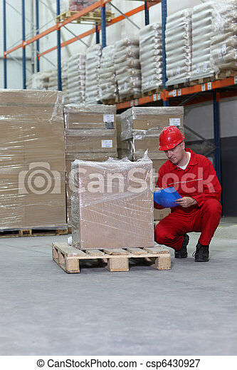 worker checking specification - csp6430927