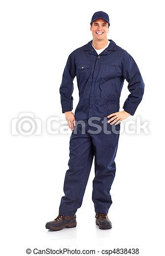 worker - csp4838438