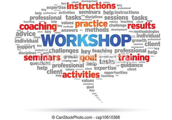 workshop - csp10610368