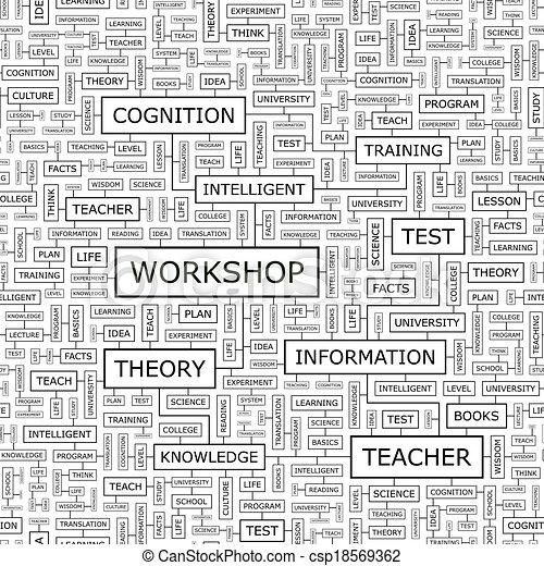 workshop - csp18569362