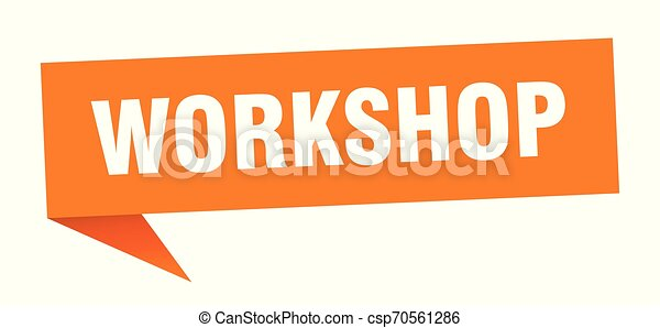 workshop - csp70561286