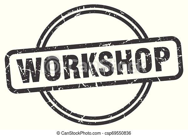 workshop - csp69550836