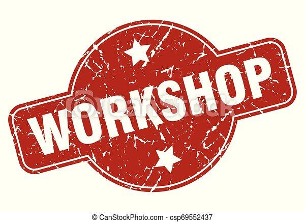 workshop - csp69552437