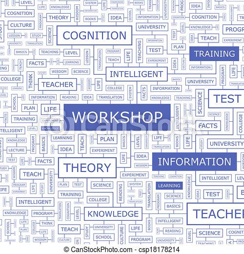 workshop - csp18178214