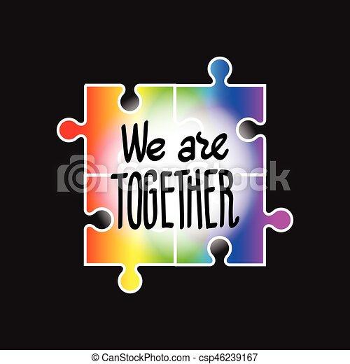 World Autism Awareness Day, April 2, 2017 - csp46239167