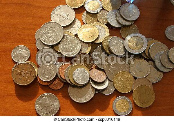 world coins - csp0016149