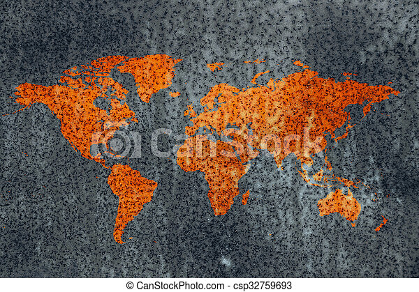 World decay metal map corrosion texture world decay world map world decay metal map corrosion texture csp32759693 gumiabroncs Choice Image