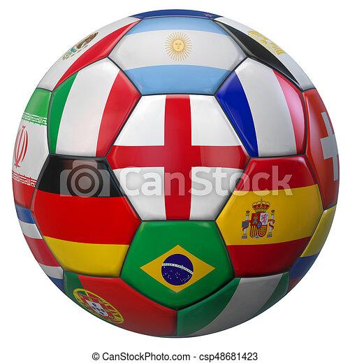 de5a4d5f6a5 World football england. England football with world national teams ...