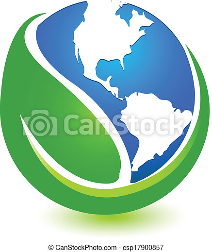 World map and leaf logo vector clipart vector search illustration world map and leaf logo vector gumiabroncs Choice Image
