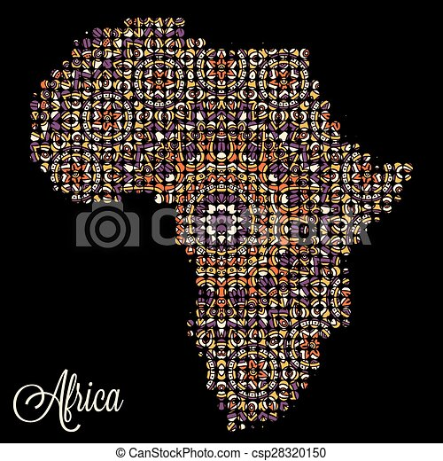World map illustration with round ornament inside clipart vector world map illustration gumiabroncs Images