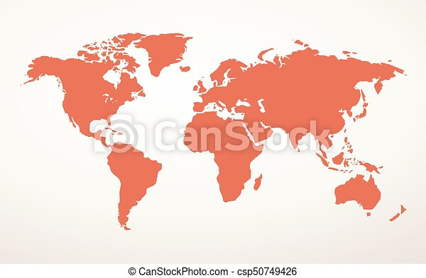 World map vector illustration search clipart drawings and eps world map vector gumiabroncs Gallery