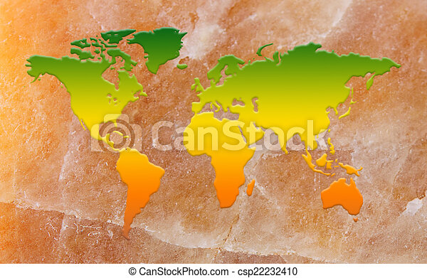 World map on stone background world map on stone background csp22232410 gumiabroncs Gallery