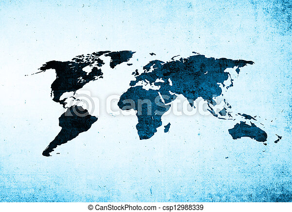 World map vintage artwork perfect background with space world map vintage csp12988339 gumiabroncs Gallery