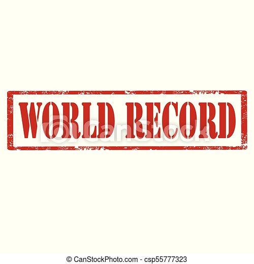 World Record Stock Illustrations – 1,998 World Record Stock Illustrations,  Vectors & Clipart - Dreamstime