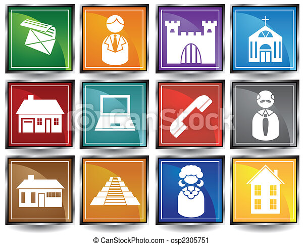 World Travelers Set - csp2305751