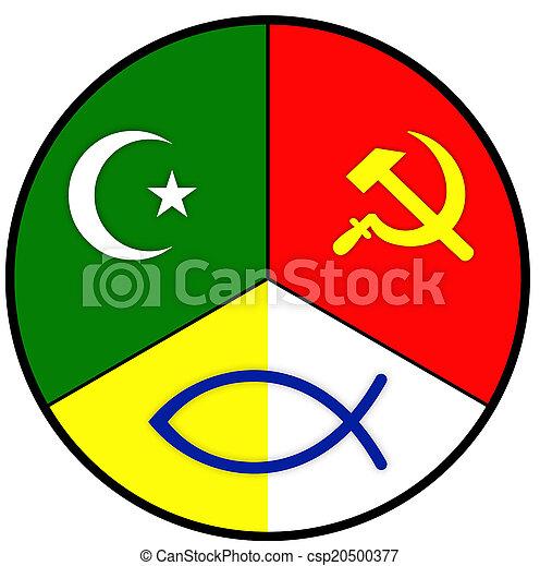worldviews - csp20500377