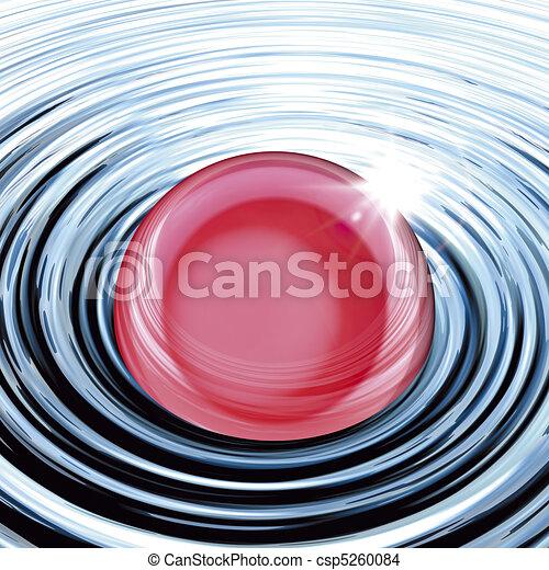 wortex water and ball - csp5260084