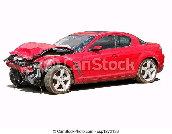 wrecked - csp1272138