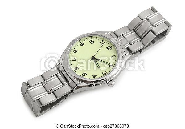 Wristwatch - csp27366073