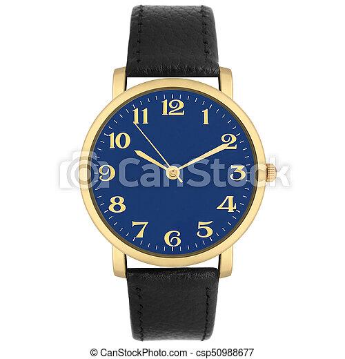 Wristwatch - csp50988677