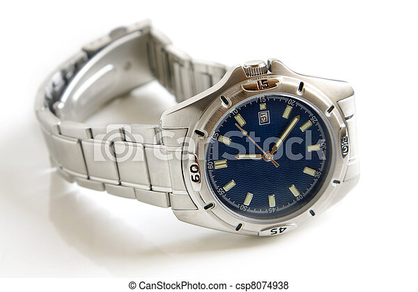 Wristwatch - csp8074938
