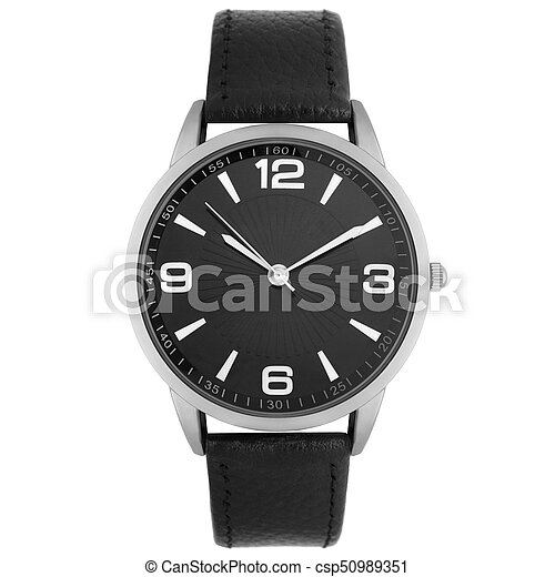 Wristwatch - csp50989351