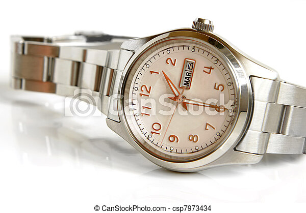 Wristwatch - csp7973434