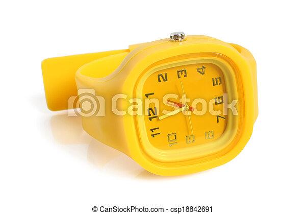 Wristwatch - csp18842691