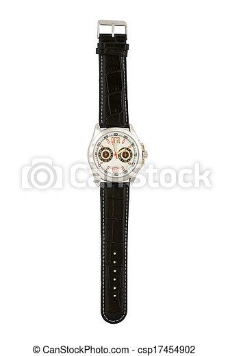 Wristwatch - csp17454902