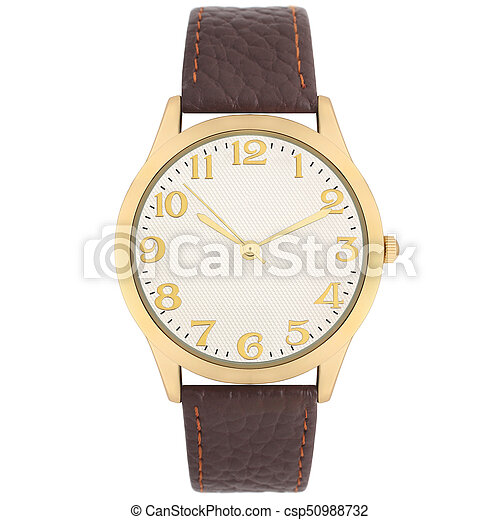 Wristwatch - csp50988732