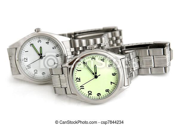 Wristwatches - csp7844234