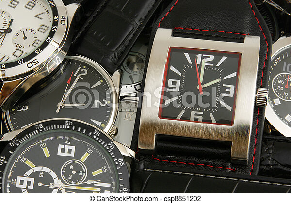 Wristwatches - csp8851202