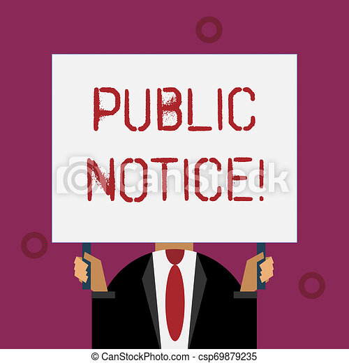 Notice Clipart | Free Images at Clker.com - vector clip art online, royalty  free & public domain