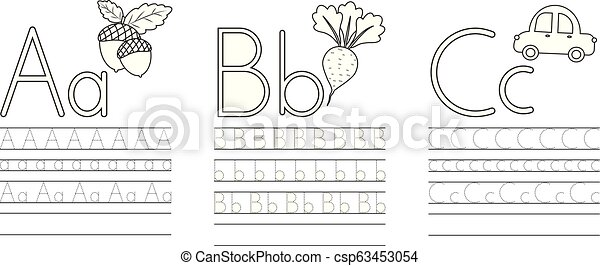 ABC Word Wall Cards   Word wall cards, Kids literacy, Kids writing