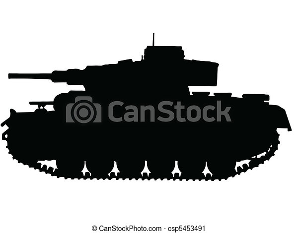 WW2 - TANKS - csp5453491