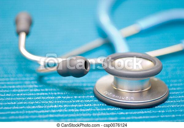 wyposażenie, medyczny, #1 - csp0076124