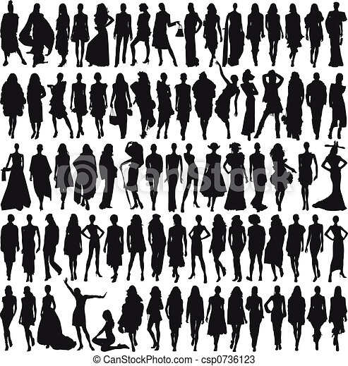 wzory, samica - csp0736123
