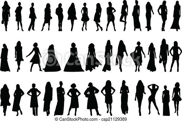wzory, zbiór - csp21129389