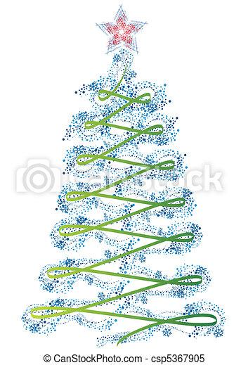 X-MAS tree - csp5367905